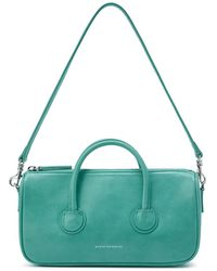 Marge Sherwood Zipper Bag Small - Blue
