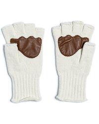 Eastlogue Survival Gloves - White