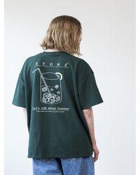 XTONZ Xtt015 Ice Cube T-shirt () - Green