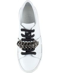 TINSEL LIKE CIRCUS - Sneakers Tlc A408 3cm - Lyst