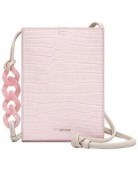 Joy Gryson Lea Phone Case Bag - Pink