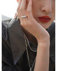1064STUDIO Oriental Beauty Ring 24r - Multicolour