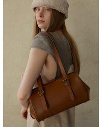 Awesome Needs Mmbag LUGGAGE Bag - Brown