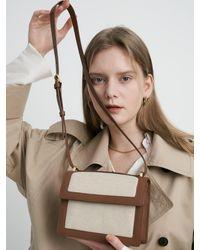DEMERIEL Grace Bag - Multicolor