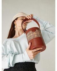 Atelier Park Cons Bag - Brown