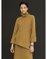 J.CHUNG Knit Top - Green