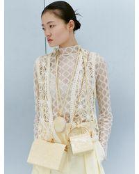 GU_DE Luxy Bag - Natural