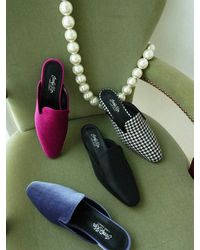 JUST JINNY Era Flat Shoe - Multicolour