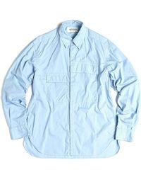 Eastlogue Cba Shirt - Blue