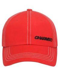 Charm's - [unisex] Basic Stitch Ball Cap Re - Lyst