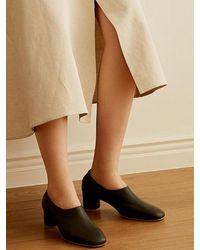 MARONY CROSHET Mc 006 Mid Court Shoes Grey