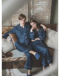 W Concept - Basic Pyjamas - Lyst