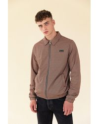 we are bound Dogtooth Harrington Jacket - Multicolor