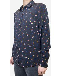 Chinti & Parker Black & Multi Shirt, 8