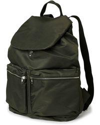 Weekday | Pocket Backpack | Lyst