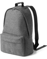 Weekday - Lean Backpack - Lyst