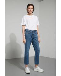 Weekday Ami Arizona Blue Jeans