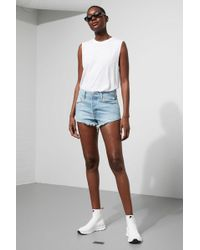 Levi's - 501 Tune Into You Shorts - Lyst