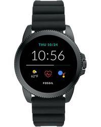 Fossil - Gen 5e Display Smartwatch Ftw4047 - Lyst