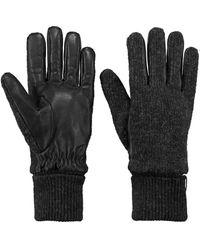 Barts Handschoenen Zwart