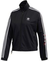 adidas Originals Valentine's Day Vest Zwart/wit