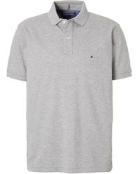 Tommy Hilfiger - Regular Fit Polo - Lyst