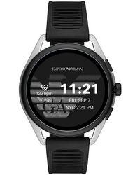 Emporio Armani - Gen 5 Display Smartwatch Art5021 - Lyst
