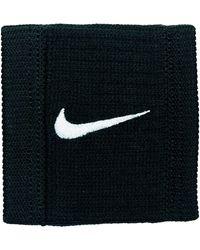 Nike Polsband - Zwart