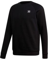 adidas Originals Essential Sweatshirt - Zwart