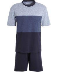 C&A Canda Pyjama Blauw