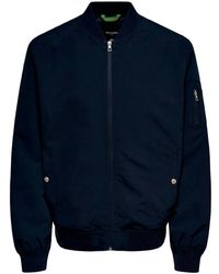 Only & Sons Jack Donkerblauw