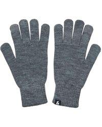 Jack & Jones Handschoenen Barry Grijs