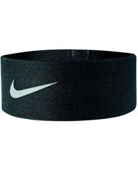 Nike Resistance Hoofdband - Zwart