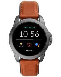 Fossil - Gen 5e Display Smartwatch Ftw4055 - Lyst