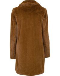 Miss Etam Regulier Coat Bruin