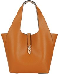 Parfois Bag In Bag Oker - Geel