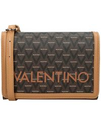 Valentino Crossbody Tas Multi - Meerkleurig