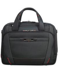Samsonite Pro-dlx5 14 Laptoptas - Zwart