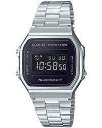 G-Shock Horloge - Metallic