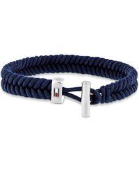 Tommy Hilfiger Armband - Tj2701071 - Blauw