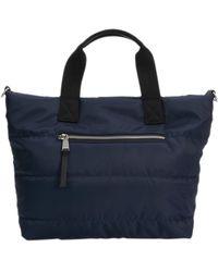 Parfois Shopper Anise 2 M Blauw