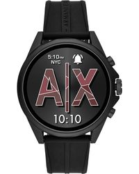 Armani Exchange - Gen 4 Heren Display Smartwatch Axt2007 - Lyst