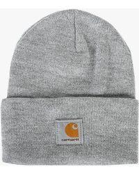 Carhartt WIP Acrylic Watch Hat - Gray