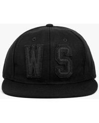 Welcome Stranger - Ws Exclusive Adjustable Cap - Lyst