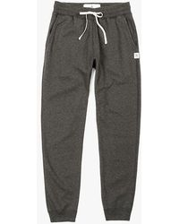 Steven Alan - Midweight Terry Sweatpant - Lyst