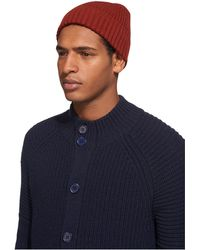 Whistles - Sunray Knit Beanie - Lyst