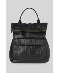 Whistles - Croc Verity Backpack - Lyst