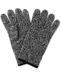 Whistles - Knit Gloves - Lyst