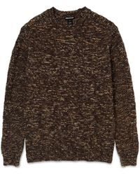 Whistles - Donegal Melange Jumper - Lyst