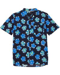 Whistles - Mexican Flower Print Shirt - Lyst